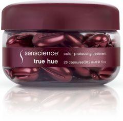 Senscience True Hue Color Protecting Treatment - 28 treatments (26,9mL)