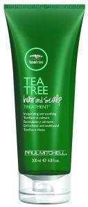 Paul Mitchell Green Tea Tree Hair & Scalp Treatment (200mL)