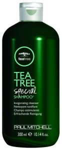 Paul Mitchell Green Tea Tree Special Shampoo (300mL)