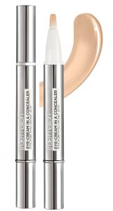 L'Oreal Paris True Match Caring Concealer for Eye Zone (2mL)