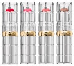 L'Oreal Paris Color Riche Shine Lipstick