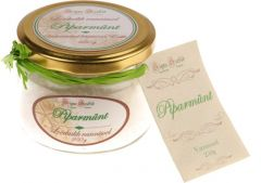 Signe Seebid Bath Salt Peppermint (250g)