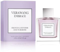 Vera Wang Embrace French Lavender & Tuberose EDT (30mL)