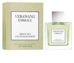Vera Wang Embrace Green Tea & Pear Blossom Eau de Toilette