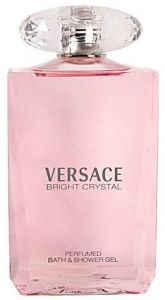 Versace Bright Crystal Shower Gel (200mL)