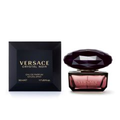 Versace Crystal Noir EDP (50mL)