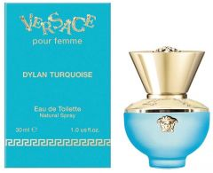 Versace Dylan Turquoise EDT (30mL)