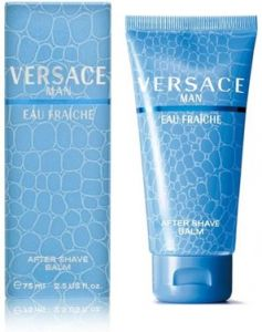 Versace Man Eau Fraiche After Shave Balm (75mL)