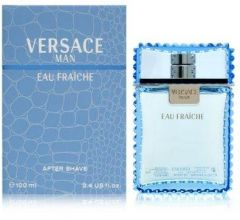 Versace Man Eau Fraiche Aftershave (100mL)