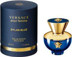 Versace Pour Femme Dylan Blue EDP (50mL)