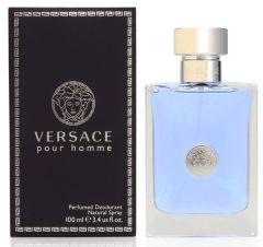 Versace Pour Homme Deodorant (100mL)