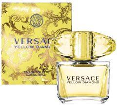 Versace Yellow Diamond Perfumed Deodorant (50mL)