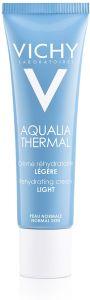 Vichy Aqualia Thermal Light Rehydrating Cream (30mL)