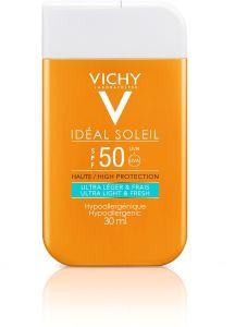Vichy Ideal Soleil Ultra Light & Fresh SPF50 (30mL)