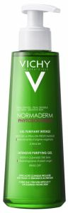 Vichy Normaderm Phytosolution Purifying Cleansing Gel (400mL)
