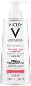 Vichy Purete Thermale Mineral Micellar Water (400mL)