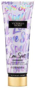 Victoria's Secret Love Spell Shimmer Fragrance Lotion (236mL)