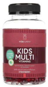 VitaYummy Kids Multivitamins  (60pcs)