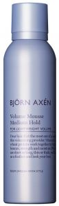 Björn Axen Volume Mousse Medium Hold (200mL)