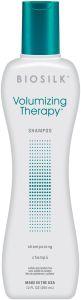 Biosilk Volumizing Therapy Shampoo (355mL)