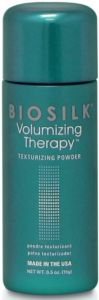 Biosilk Volumizing Therapy Texturizing Powder (15g)