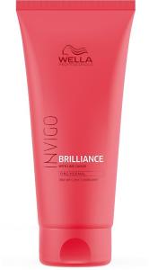 Wella Professionals Invigo Color Brilliance Conditioner, Fine/Normal hair
