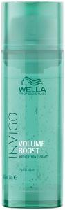 Wella Professionals Invigo Volume Boost Crystal Mask