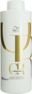 Wella Professionals Oil Reflections Luminous Reveal Shampoo (1000mL)