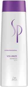 Wella Professionals SP Volumize Shampoo (250mL)