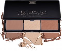 Wibo 3 Steps To Perfect Face (10g)