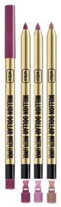 Wibo Million Dollar Lip Pencil (0,5g)