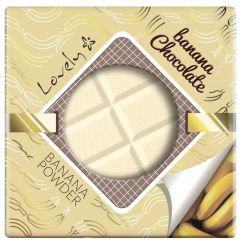 Lovely Banana Chocolate Powder (9g)