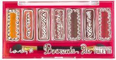 Lovely Brownie Pie Eyeshadow Palette (6g)