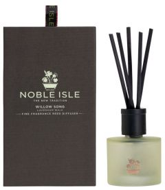 Noble Isle Willow Song Fine Fragrance Reed Diffuser
