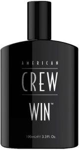 American Crew WIN Fragrance For Men (100mL)