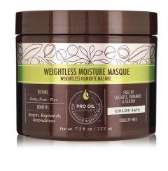 Macadamia Professional Weightless Repair Masque (222mL)