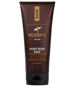 Woody's Shave Relief Balm (177mL)