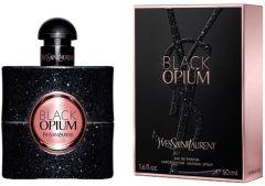 Yves Saint Laurent Black Opium EDP (90mL)