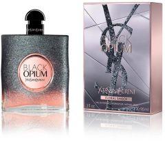 Yves Saint Laurent Black Opium Floral Shock EDP (90mL)