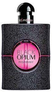 Yves Saint Laurent Black Opium Neon EDP (75mL)