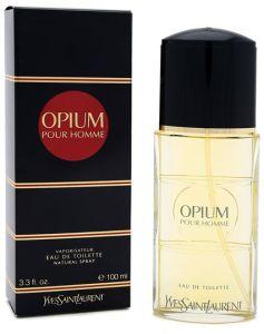 Yves Saint Laurent Opium pour Homme Eau de Toilette