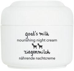 Ziaja Goats Milk Night Cream (50mL)